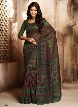 Anmol cotton Saree 3031