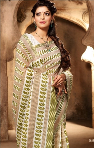 Anmol cotton Saree 3032