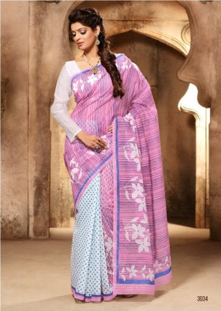 Anmol cotton Saree 3034