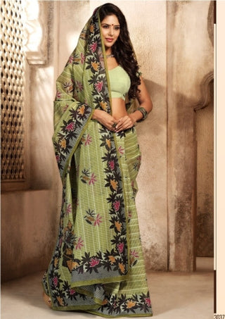Anmol cotton Saree 3037