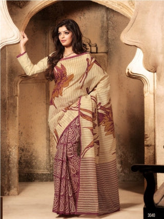Anmol cotton Saree 3040