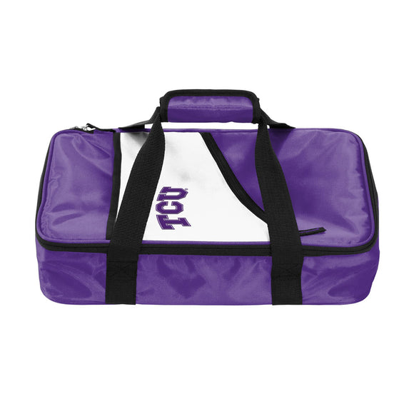 TCU Casserole Caddy
