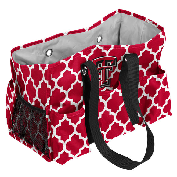 TX Tech Quatrefoil Jr Caddy