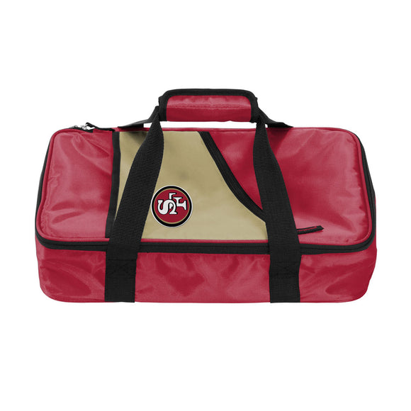 San Francisco 49ers Casserole Caddy