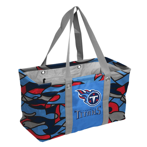Tennessee Titans FIT Picnic Caddy