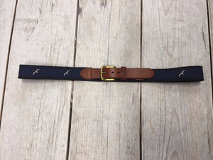 Camp Sea Gull Belt-Adult Size