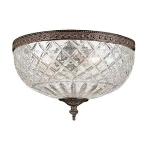 3G-117-12-EBCeiling Lights - Graham's Lighting Memphis, TN