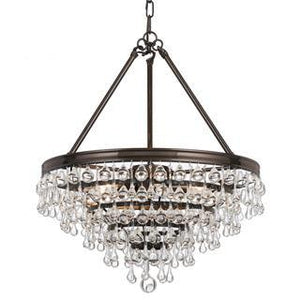 3G-136 VZChandelier - Graham's Lighting Memphis, TN