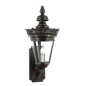 Outdoor Lighting - 4901Wall Mount - Graham's Lighting Memphis, TN