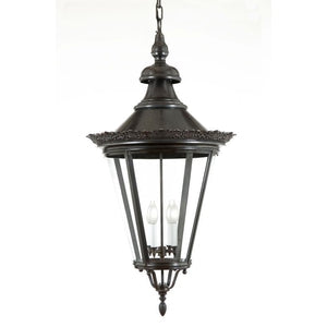 Outdoor Lighting - 4912-4922-4932-4942Hanging - Graham's Lighting Memphis, TN