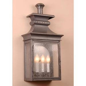 Outdoor Lighting - LM2Wall Mount - Graham's Lighting Memphis, TN