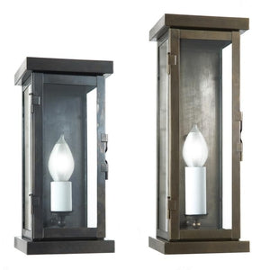 Outdoor Lighting - NEU12-NEU16Wall Mount - Graham's Lighting Memphis, TN