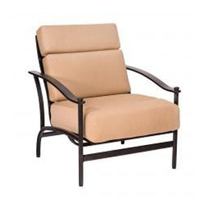 Nob Hill Rocking Lounge ChairDeep Seating - Graham's Lighting Memphis, TN