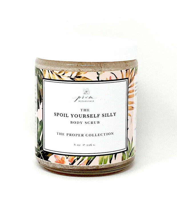 The Spoil Yourself Silly Scrub