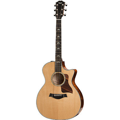 Taylor 614ce - Quest Music Store