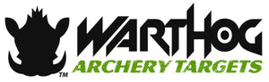 Bullseye Archery Targets Ltd. Authorized Dealer for Warthog Archery Targets