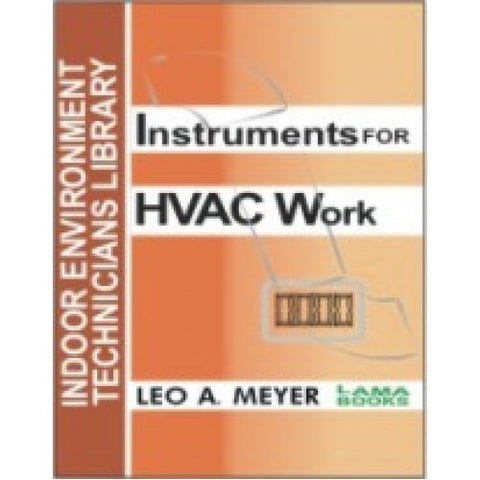 Instruments for HVAC Work