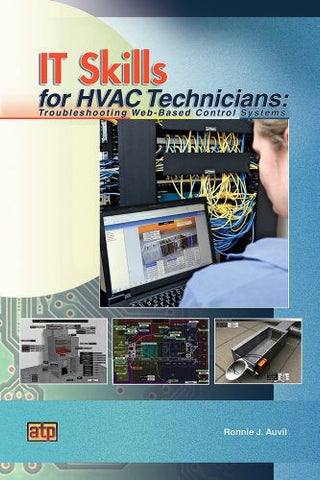 IT Skills for HVAC Technicians