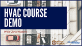 FREE HVAC Course DEMO/ No Credit Card Required