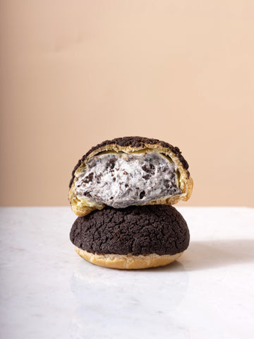 Cookies & Cream Puff Kit