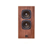 Super 3 High Output Monitor in Natural Walnut with Free OmegaConnect Cable