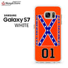 General Lee 01 For Samsung Galaxy S7 Case