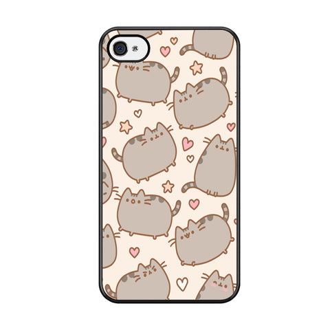 Pusheen The Cat Ultimate College For Iphone 5 Iphone 5S Iphone SE Case
