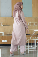 Load image into Gallery viewer, Adelin Tunic II, Tops - Casa Elana Indonesia