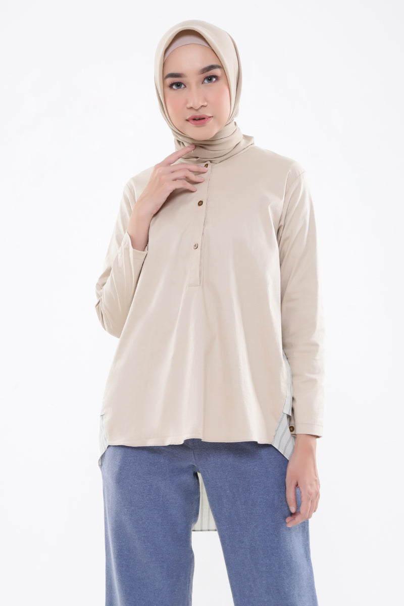 Tresa Tunic, Tops - Casa Elana Indonesia