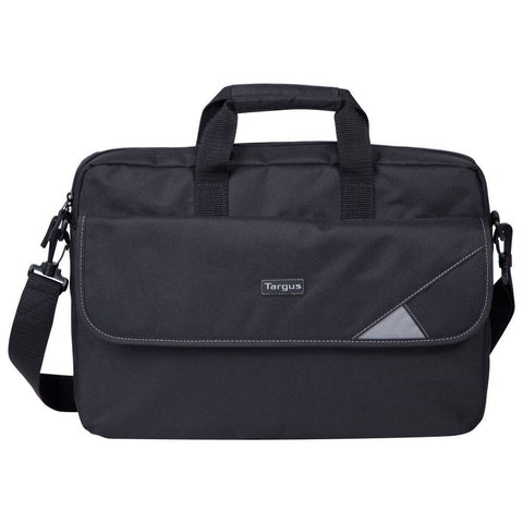 "TARGUS TBT239AU, 15.6"" INTELLECT TOPLOAD LAPTOP CASE"