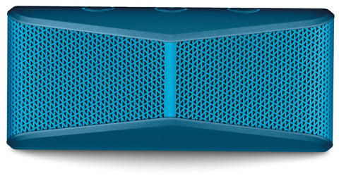 LOGITECH X300 WIRELESS MOBILE SPEAKER - BLUE - 1YR WTY