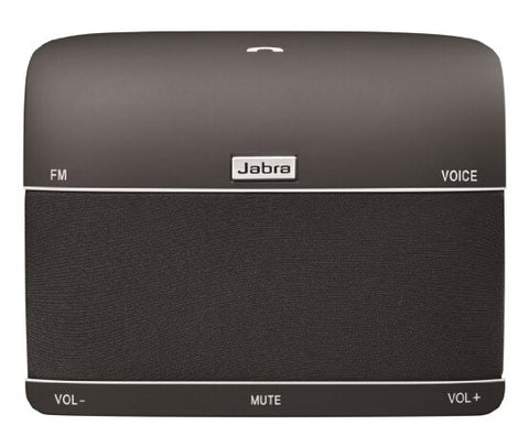 JABRA FREEWAY IN-CAR SPEAKERPHONE BT BLK