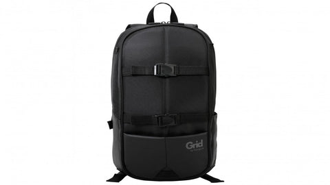 "TARGUS TSB859AU, 15.6"" GRID ESSENTIAL II BACKPACK"
