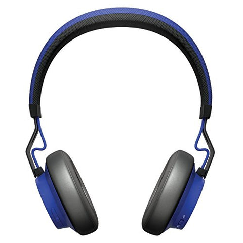 JABRA MOVE WIRELESS HEADSET BT BLUE