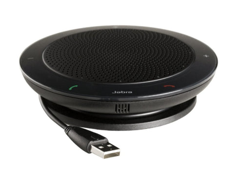 JABRA SPEAK 410 SPEAKERPHONES BLK