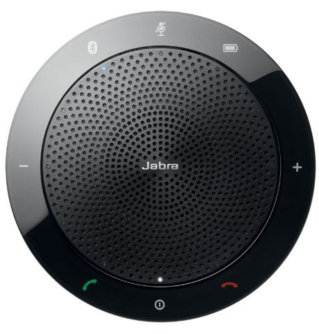 JABRA SPEAK 510 SPEAKERPHONES BLK