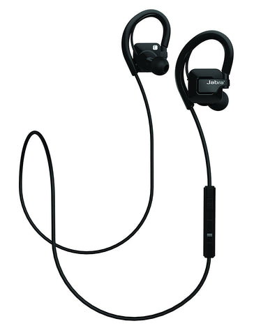 JABRA STEP WIRELESS HEADSET BT BLK