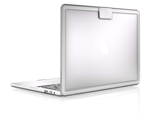 "STM HYNT CASE MACBOOK PRO RETINA 15"" - CLEAR"