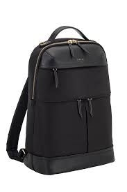"TARGUS TSB946, 12"" NEWPORT MINI BACKPACK BLACK"