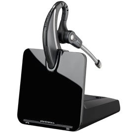PLANTRONICS CS530 OVER-THE-EAR WIRELESS DESKPHONE DECT SYST EM