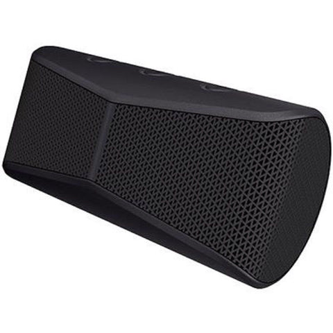 LOGITECH X300 WIRELESS MOBILE SPEAKER - BLACK - 1YR WTY