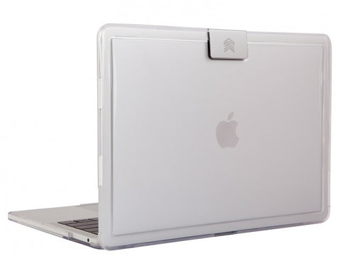 "STM HYNT CASE MACBOOK PRO 2016, RETINA 13"" - CLEAR"