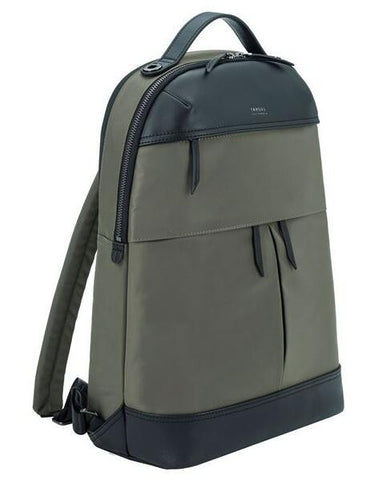 "TARGUS TSB94502, 15"" NEWPORT BACKPACK OLIVE"
