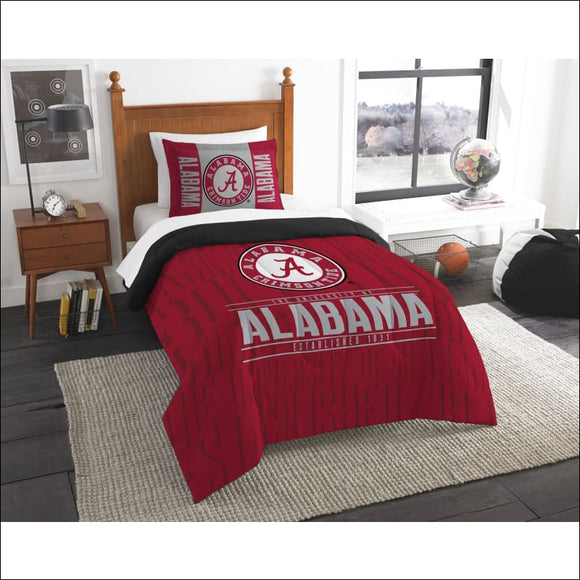 Alabama OFFICIAL Collegiate, Bedding,