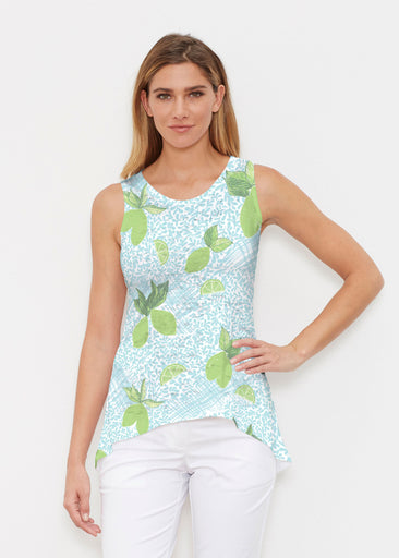 Margarita Lime (10181) ~ High-low Tank