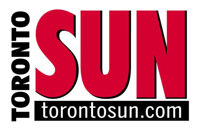 Pure Gold Mask: Toronto Sun