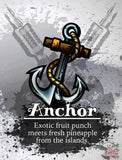Anchor by Ink'd