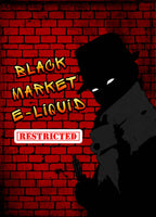 Restricted by Black Market E-Liquid