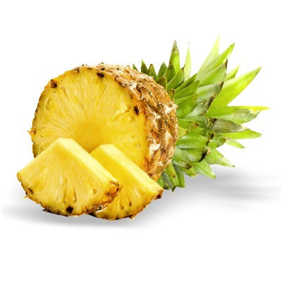 Pineapple by Crew Juice