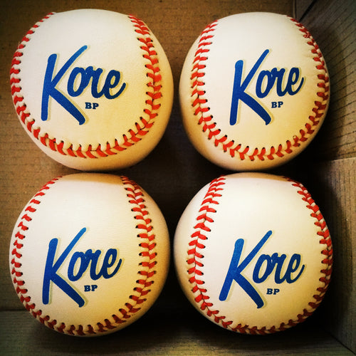 The Kore Baseball 4-Pack